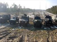 Türk Zırhlıları Rakiplerini Geride Bıraktı