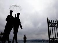 İstanbul İçin Kuvvetli Sağanak Uyarısı