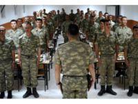 Asker'in Yemek Duası Değişti
