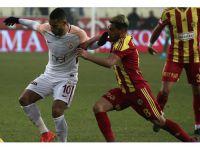 Malatyaspor (2-1) Galatasaray