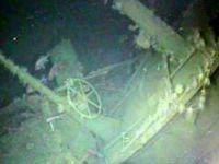 1. Dünya Savaşı'nda Kaybolan Denizaltı Bulundu