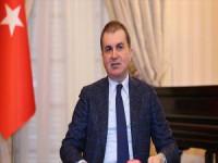 Avrupa Birliği Bakanı Çelik: Türkiye'nin Yükselttiği Kudüs Sesi, Dünyanın Vicdanında Yankılanmıştır