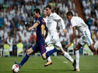 La Liga'da 'El Clasico' Heyecanı