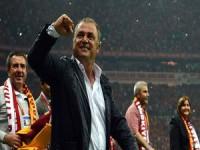 Galatasaray'da Dördüncü Fatih Terim Dönemi Başlıyor