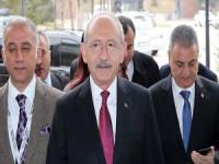 Chp Genel Başkanı Kılıçdaroğlu: Bu Karar Ortadoğu'nun Barışı İçin Son Derece Önemli
