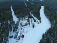 Cıbıltepe Kayak Merkezi Yılbaşına Hazır