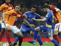 Galatasaray (2-0) Bucaspor