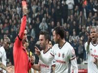 Süper Lig'in En 'Hırçını' Beşiktaş