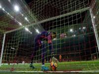 Galatasaray'ın İlk Yarı Karnesi