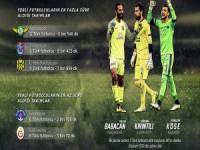 Süper Lig'in En Yerlisi Akhisarspor