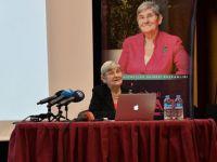 Prof.Dr. Canan Karatay: Kristal Kaya Tuzu Ömrü Uzatır
