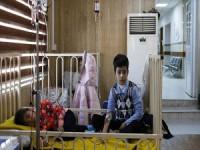 Bağdat-erbil Çekişmesi Talasemi Hastalarını Öldürüyor