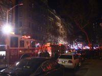 ABD'de Yangın: 12 Kişi Öldü