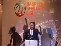 Tbf Başkanı Türkoğlu: Yeni Yıldızlar Yetiştirmeyi Amaçlıyoruz
