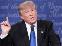 Trump'tan İran Açıklaması