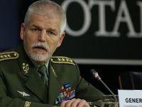 NATO Askeri Komitesi Toplantısı Sona Erdi