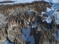 'Vanadokya' Turizme Kazandırılmayı Bekliyor
