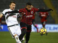 Gençlerbirliği (2-1) Konyaspor