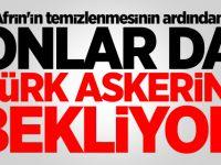 Afrin'in Ardından Onlar da Türk Askerini Bekliyor