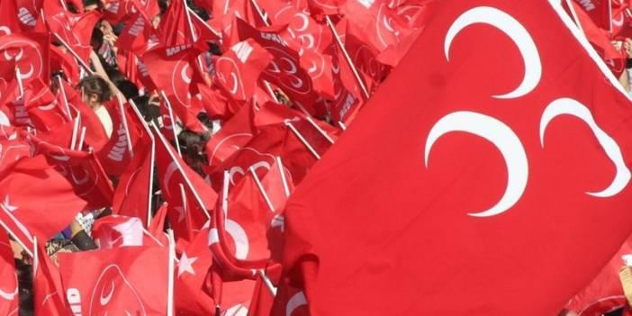MHP Çubuk ilçe başkanlığına İhsan Mutlu atandı
