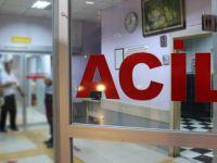 Acil Servislerde 23.00'e Kadar Poliklinik Hizmeti