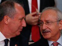 CHP'de Güçlü Parti İçi Muhalefet Sinyalleri