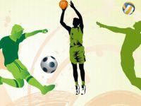 Yükselen Futbol Heyecanı Sizleri Bekliyor