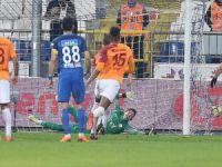 Kasımpaşa (2-1) Galatasaray