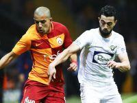 Galatasaray maçında ilk 11'ler belli oldu