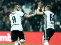 Trabzonspor (0-2) Beşiktaş