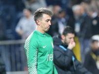 Galatasaraylı Muslera Şampiyonluk İstiyor