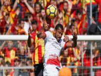 Göztepe (2-1) Antalyaspor