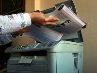 Yazarlar Fotokopilerden de Telif Hakkı İstiyor