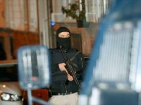 İstanbul'da DEAŞ Operasyonu: 14 Kişi Gözaltında