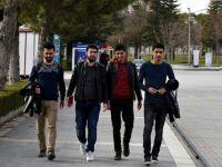 Suriyeli Gençler Üniversiteye 'Akademik Türkçe' İle Hazırlanacak
