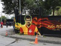 Florya Metin Oktay Tesisleri Grafitilerle Süslendi