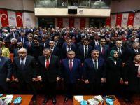 Muhsin Yazıcıoğlu Vefatının 9'uncu Yılında Anıldı