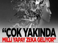 Turkcell: Çok yakında milli yapay zeka geliyor