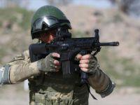 Milli Tüfek, MPT 76 Komandoların Hizmetinde