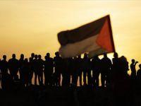 İsrail 2017'de 15 Filistinli Çocuğu Şehit Etti