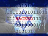 İsrail İnternet Sitelerine Siber Saldırı Yapıldı