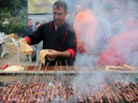 'Adana'ya Gel Ciğerimi Ye' Etkinliği Düzenledi
