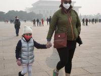 Hava Kirliliği Çocuklarda Beyin Gelişim Bozukluğuna Yol Açıyor