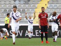 Gençlerbirliği (0-3) Osmanlıspor