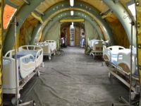 TSK'dan Afrinlilere Acil Yardım Hastanesi