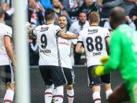 Beşiktaş (3-1) Malatyaspor