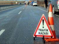 Trafik Kazalarının Yüzde 97'sinde Kusur İnsanda