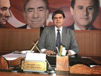 MHP Adana İl Başkanı Bünyamin Avcı'dan 3 Mayıs Mesajı