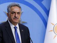 Ak Parti Genel Başkan Yardımcısı Yazıcı: Bbp'ye Parti Listelerinde Yer Verilecek