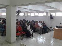 Antalya Ülkü Ocakları liseli öğrencilere tarih dersi verdi